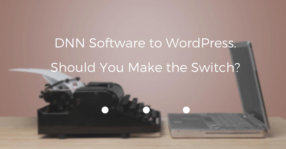 dnn-software-to-wordpress-switch