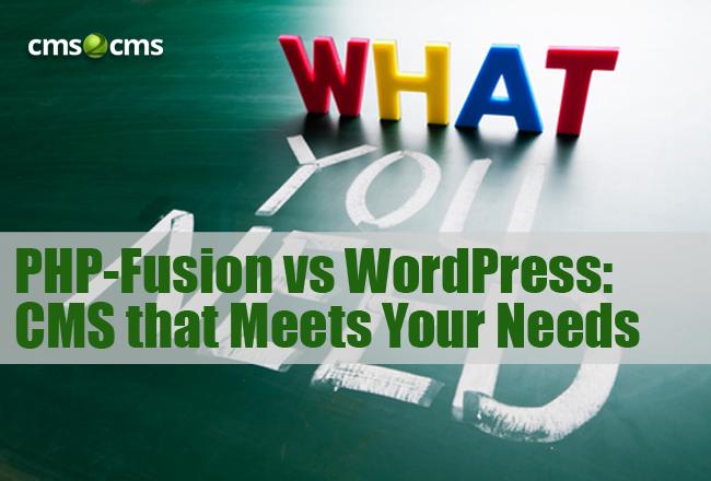 php-fusion-to-wordpress-migration