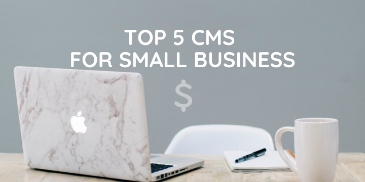 top-cms-for-business