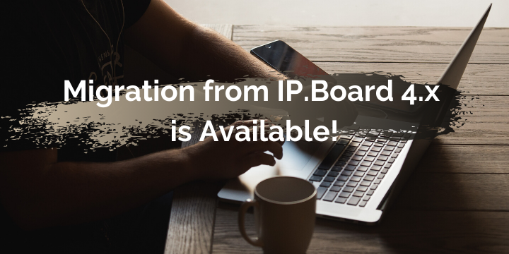 ipboard-migration
