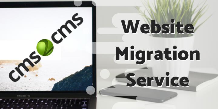 website-migration-service