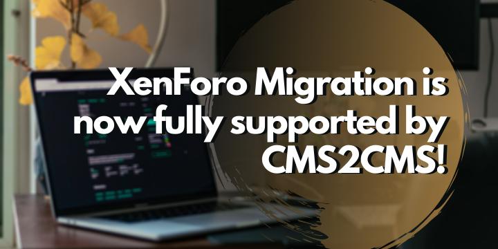 xenforo migration